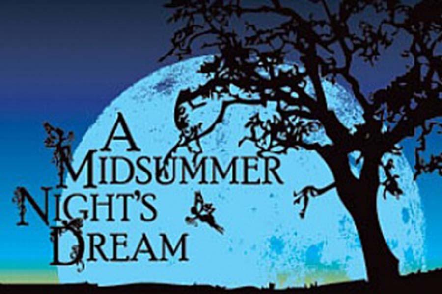 A Midsummer Night S Dream Essays
