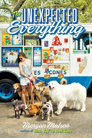 """""""The Unexpected Everything"""" thrills readers with fun characters"""