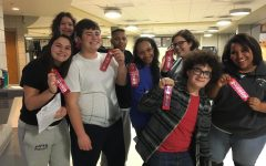 Forensics team to hold annual showcase and fundraisers for nationals