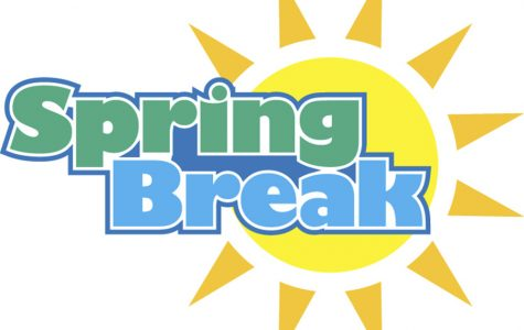 KCpipernews is going on spring break