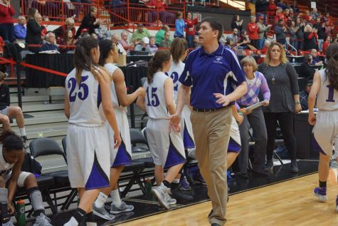 Loss to McPherson ends Lady Pirates' bid for state title