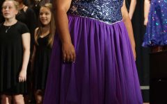 Music 'N' Motion and Bella Voce perform at show choir night May 2