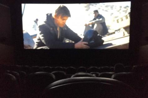 Survey reveals midnight movie viewing habits