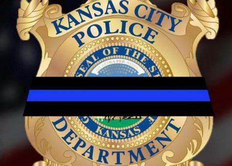 KCK police raise money for fallen heros