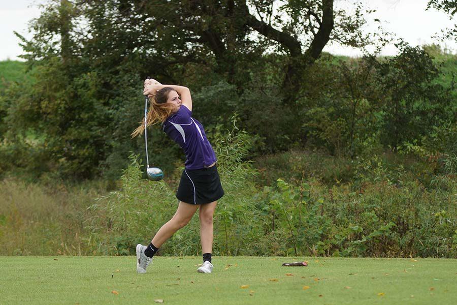 Golfers+take+sixth+at+state
