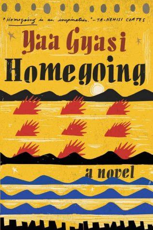 """""""Homegoing"""" by Yaa Gyasi"""