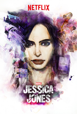 """""""Jessica Jones:"""" Rediscovering series proves worthwhile through action-packed, sensitive plot"""