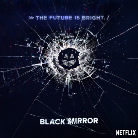 """""""Black Mirror"""" provokes thought on the technological age"""