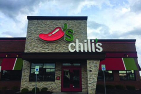 Chili's impresses with wide variety of options