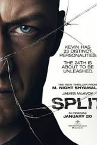 """Split"" thrills with psychological suspense"