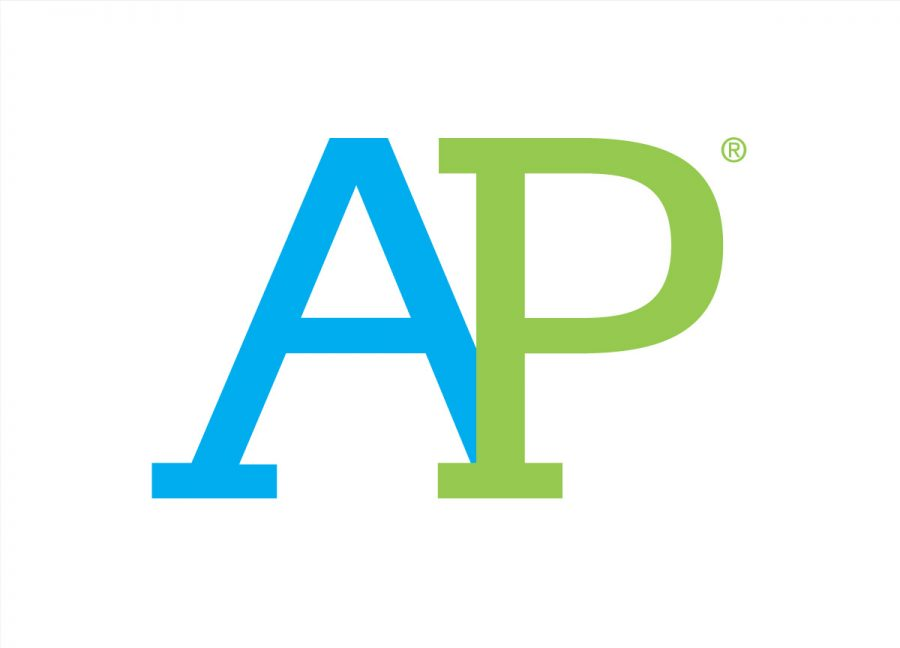 As AP exams approach, students prepare