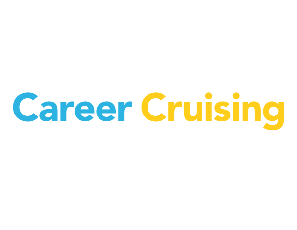 Career Cruising is a program to help students keep important information such as resumes and suitable careers online for future use.