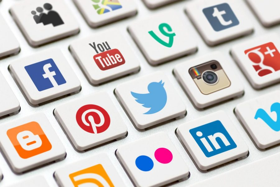 Social media is less optional than ever in a society increasingly dependent on the Internet.