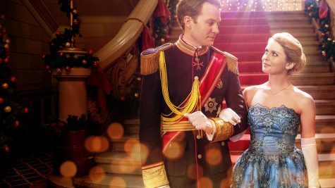 """A Christmas Prince"" is predictable but enjoyable"