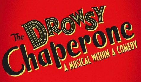 """The Drowsy Chaperone"" starts next week"
