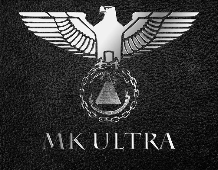 MK-Ultra is a government project involving mind control.