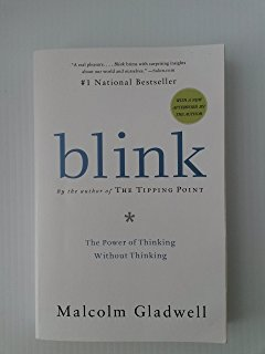 'Blink' bores readers rather than entices