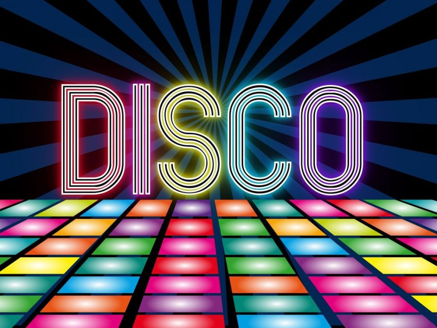 The+theme+for+the+Courtwarming+dance+is+disco.+
