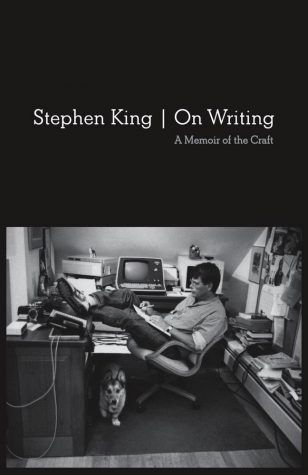 Stephen King's memoir is no less thrilling than his novels
