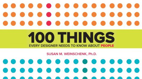 """100 Things Every Designer Needs to Know about People"" can shed light on important factors for designers"