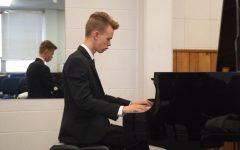 Students participate in regional piano festival