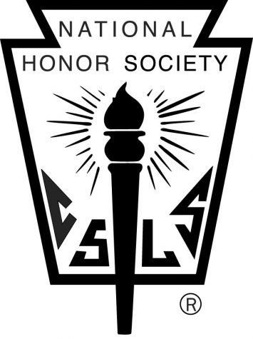 Students participate in National Honor Society