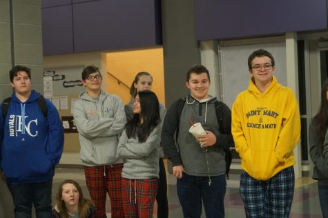 Forensics team competes to qualify for CFL nationals