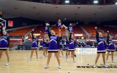 Lady Pirates fall short to Bishop Miege