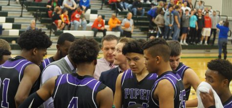 Piper Boys Basketball Tournament