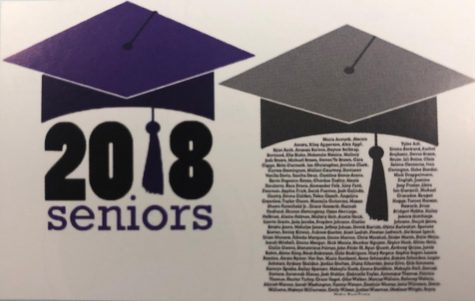 The Road to Graduation: A Schedule of Senior Events