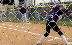 Softball Falls Short of State