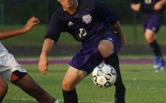 Boys soccer looks to turn season around