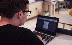 Online school gains popularity