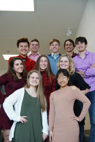 Get to know the 2020 Courtwarming candidates