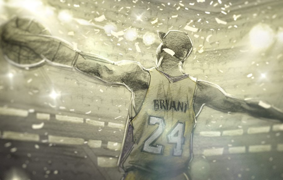 More than a legacy: Remembering the Mamba and the man behind the legend