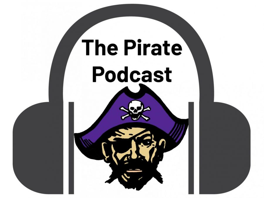 Podcasts created by students for students. Topics and hosts vary.
