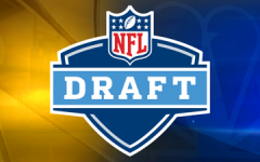 The NFL Draft took place from Thursday, April 23 to Saturday April 25.