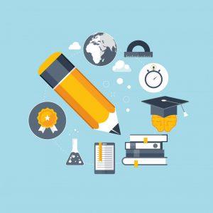 Online School is not as predicted