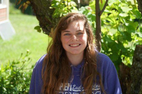 Photo of Rea Montgomery