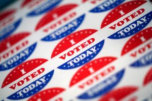 Voter turnout sets for a record high as millions of mail-in ballots are still being counted.