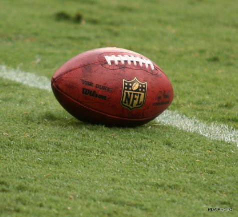 NFL  taking precautions with COVID-19