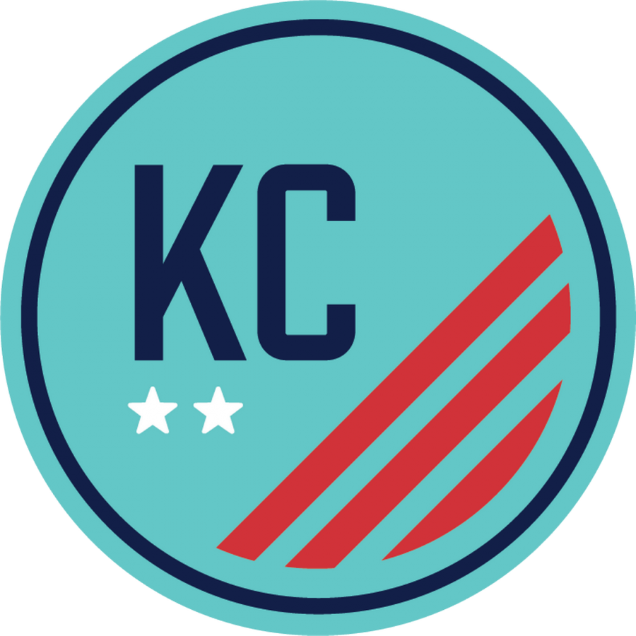 New logo for Kansas City