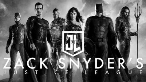 "Zack Snyder's ""Justice League"" lives up to the hype"
