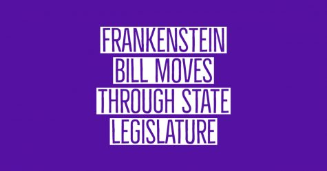 The Frankenstein Bill would allow state funding for private schools.