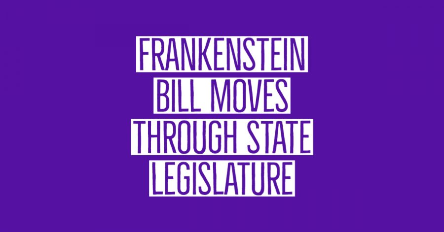 The+Frankenstein+Bill+would+allow+state+funding+for+private+schools.+