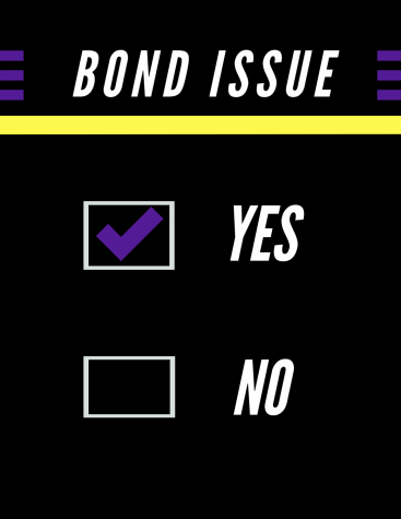 The last day to register to vote for the Jan. 25, 2022 bond issue is Jan. 4, 2022.